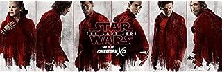 STAR WARS The Last Jedi 23.5
