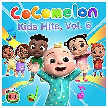 Cocomelon Kids Hits, Vol. 6