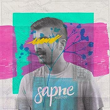 Sapne (feat. Tyesha Kohli)
