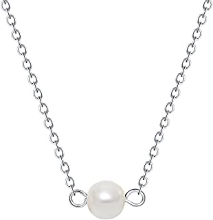 Best pearl bib collar necklace Reviews
