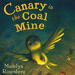 Canary in the Coal Mine cover art