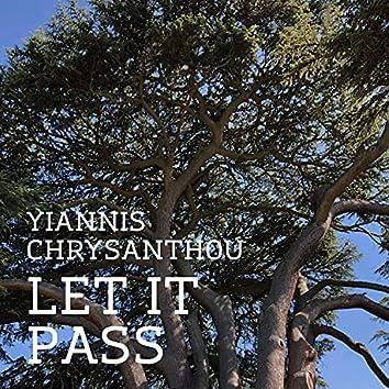 Let It Pass