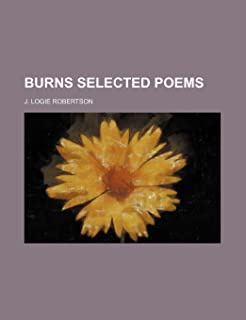 Burns Selected Poems