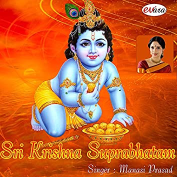 Sri Krishna Suprabhatam