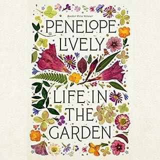 Life in the Garden audiobook cover art