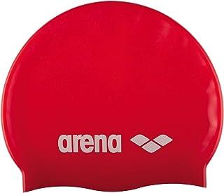 arena Classic Gorro de Natación, Unisex Adulto