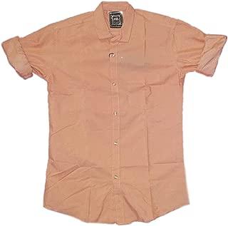 Men's Plain Skin Shirt