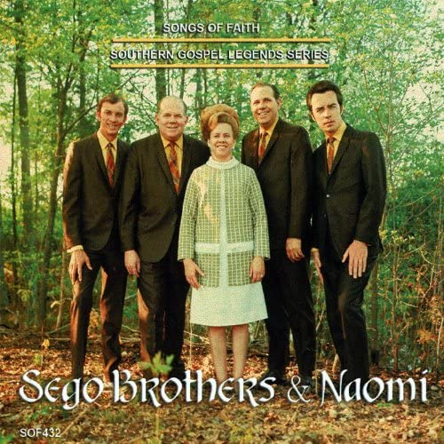 The Sego Brothers & Naomi