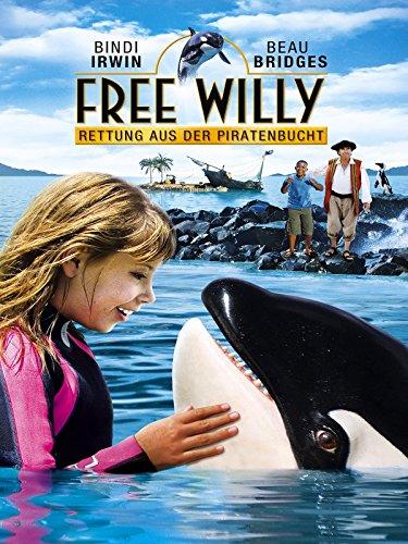 Free Willy 4: Rettung aus der Piratenbucht [dt./OV]
