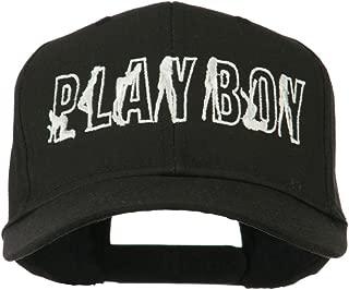 e4Hats.com Playboy Embroidered Cap