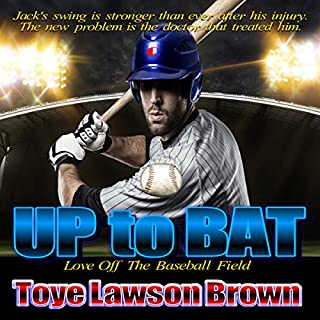 Up to Bat cover art