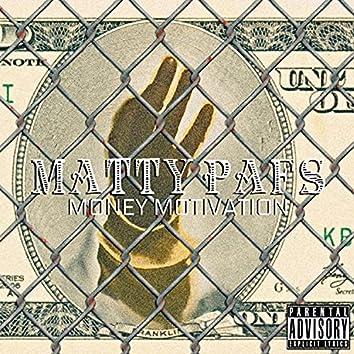 Money Motivation - EP