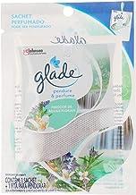Desodorizador Glade Pendure e Perfume Frescor de Aguas Florais 8g