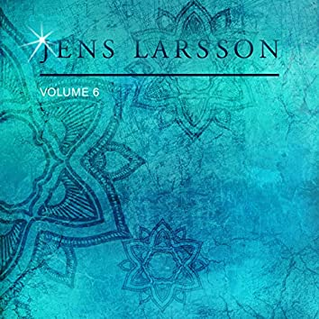 Jens Larsson, Vol. 6