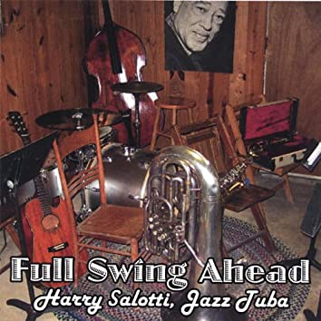 Full Swing Ahead