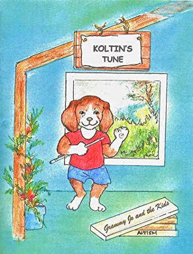 Koltin's Tune (English Edition)