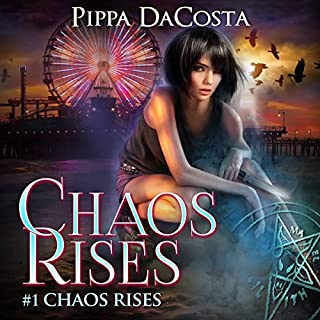 Chaos Rises     A Veil World Urban Fantasy              By:                                                                                                                                 Pippa DaCosta                               Narrated by:                                                                                                                                 Hollie Jackson                      Length: 8 hrs and 8 mins     4 ratings     Overall 4.8