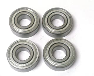 4PK 442 Rotary Bearing Compatible With MTD 741-0919, 941-0919
