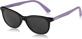 Puma Boy's PJ0022S PJ0022S-007 47 Rectangular Sunglasses, Pink, 47 mm