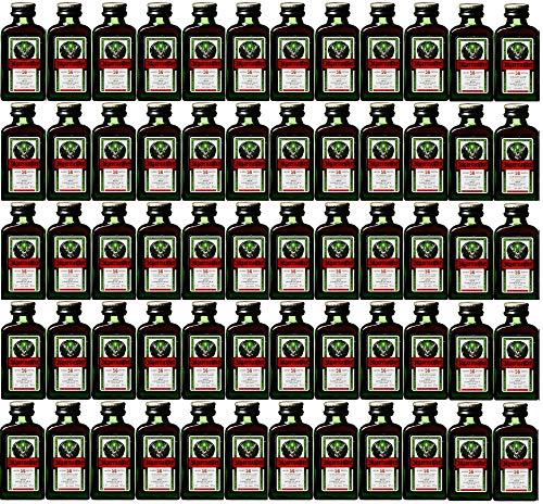 Jägermeister Likör (60 x 0.02 l)