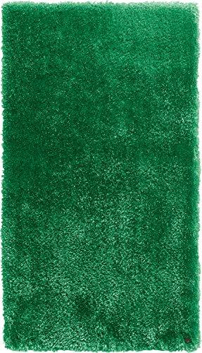 Tom Tailor Teppich handgetuftet grün Größe 85x155 cm
