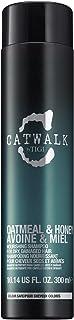TIGI Catwalk Oatmeal & Honey Shampoo, per Capelli Secchi e Danneggiati - 300 ml