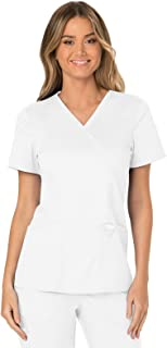 nursing uniforms white