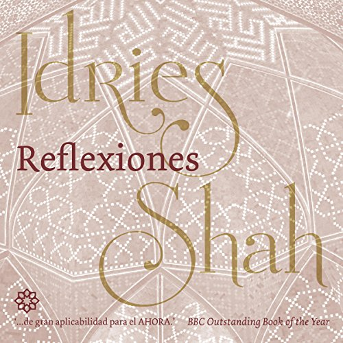 Reflexiones [Reflections] audiobook cover art