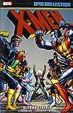 X-Men Epic Collection: Second Genesis