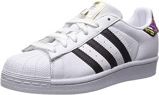 adidas Originals Women's Superstar Foundation J Running Shoe