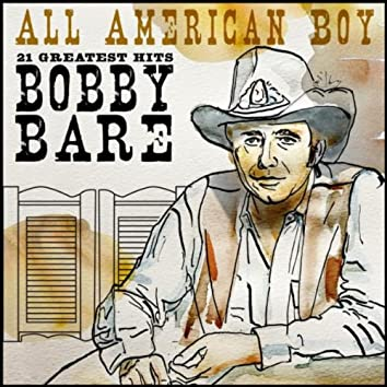All American Boy - 21 Greatest Hits