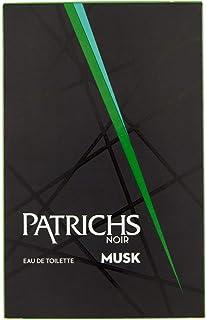 Patrichs - Eau de Toilette Musk 75 ml.