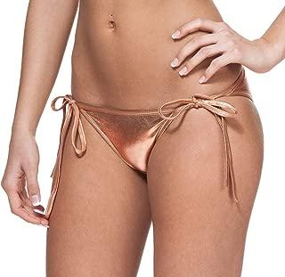 Gary Majdell Sport Women's New Liquid String Bikini Swimsuit Bottom