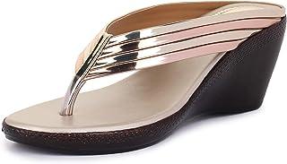 TRASE 43-027 Women's Wedges - 3 Inch Heel