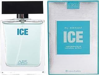 Ice by Aris - perfume for men - Eau de Parfum, 100 ml
