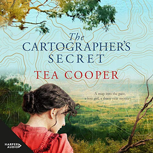 The Cartographer's Secret cover art
