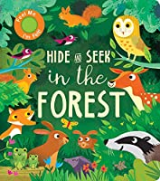 Hide and Seek In the Forest