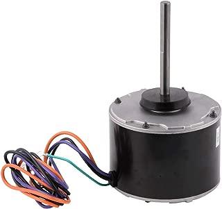 Best condenser fan motor 1/6 hp Reviews