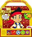 Disney Jake and the Neverland Pirates: Jake's Treasure Chest: Play-a-Sound (Jake and the Never Land Pirates: Play-a-Sound)