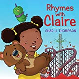 Rhymes with Claire (English Edition)