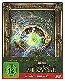 Doctor Strange - Steelbook (+ Blu-ray 2D)