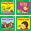 First Little Readers Parent Pack: Guided Reading Level C: 25 Irresistible Books That Are Just the Right Level for Beginning Readers #3