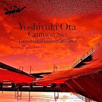Crimson Sky (Tokyo/Madrid Remixes Connection)