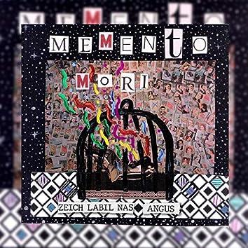 Memento Mori (feat. Angus'd)