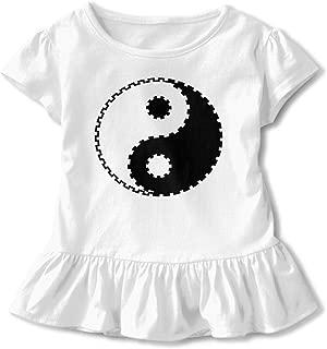 Star//Stripes Mashed Clothing Yang 2020 Presidential Election 2020 Toddler//Kids Short Sleeve T-Shirt