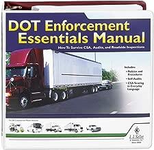 dot compliance manual