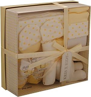 Baby Gift Set - Newborn or Baby Shower Gift Box/Hamper for