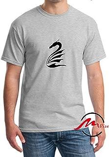 Dragon Monster Fashion Cotton Tee Unisex Adult Youth Tshirt