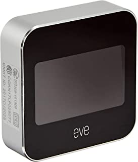 Eve degree ※温度&湿度 モニター / Apple HomeKit 対応 【日本正規代理店品】