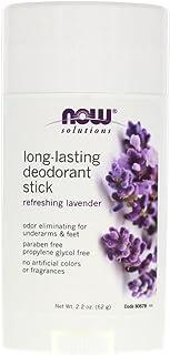 NOW Foods, Deodorant Stick Long Lasting 2.2 OZ